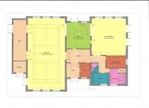 Facilities All Saints Parish Hall Scratby